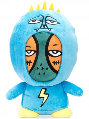Мягкая игрушка Pingy Haculla. Цвет: синий