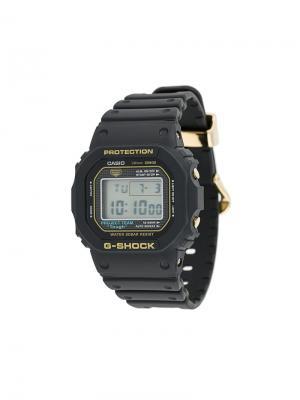 Часы Casio DW-5035D-1BER G-Shock. Цвет: черный