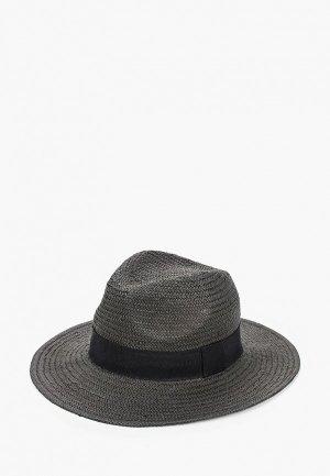Шляпа Rubi. Цвет: черный