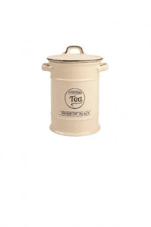 Ёмкость для хранения чая T&G. Цвет: бежевый