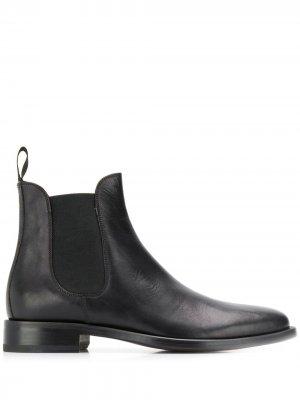 Ботинки челси Scarosso. Цвет: черный