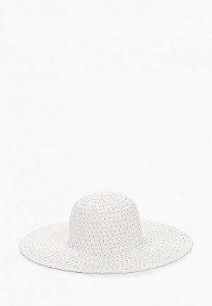Шляпа Ivyrevel. Цвет: белый