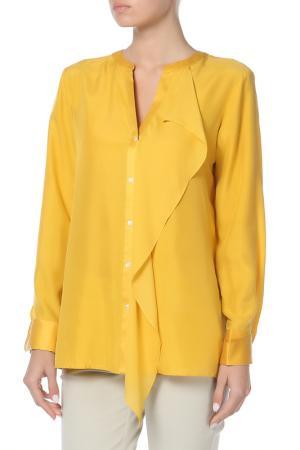 Блузка Pennyblack. Цвет: 005-sunshine yellow