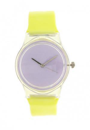 Часы Kawaii Factory. Цвет: разноцветный