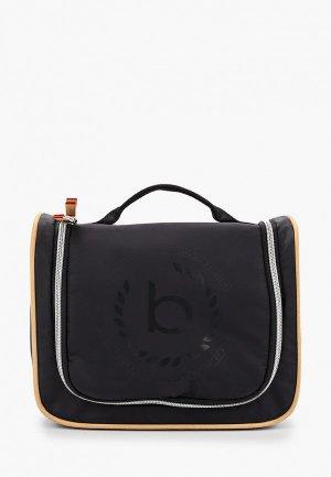 Косметичка Bugatti. Цвет: черный