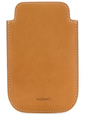 IPhone 6/7 s case Mismo. Цвет: нейтральные цвета