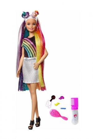 Кукла Барби Barbie. Цвет: бордовый