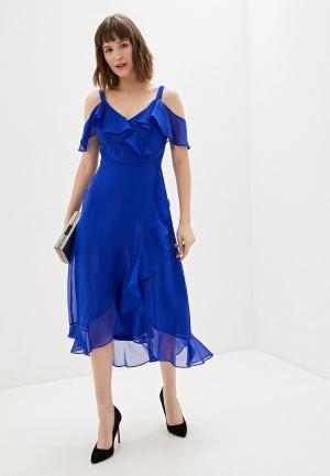 Сарафан Wallis. Цвет: синий