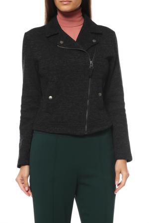 Пиджак ZERO. Цвет: темно-серый