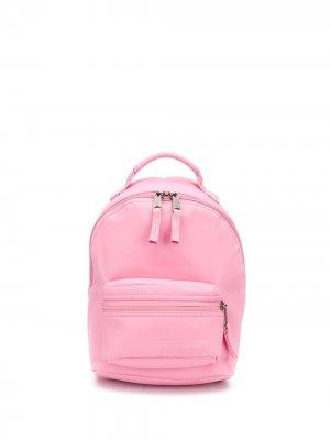 Маленький рюкзак Eastpak. Цвет: розовый