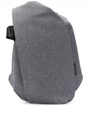 Рюкзак Isar среднего размера Côte&Ciel. Цвет: серый