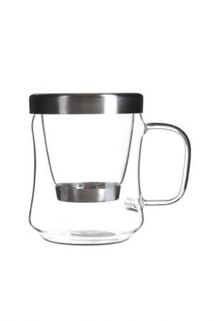 Чашка-заварник VEITRON. Цвет: мульти