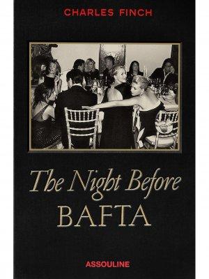 Книга  Night Before BAFTA Assouline. Цвет: черный