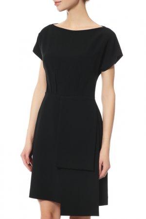 Платье Rochas. Цвет: черный