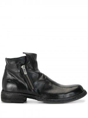 Ботинки Legrand Ignis Officine Creative. Цвет: черный