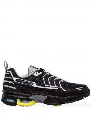 Кроссовки DMX6 MMI Reebok. Цвет: черный