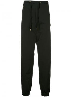 Спортивные брюки Move Easy Makavelic. Цвет: черный