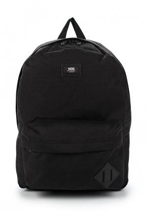 Рюкзак Vans. Цвет: черный