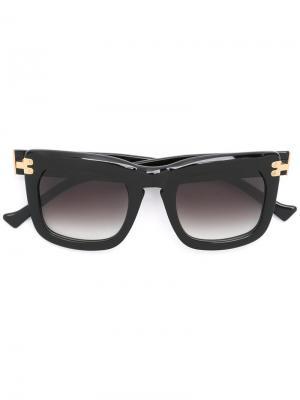 Солнцезащитные очки Blitz Grey Ant. Цвет: черный