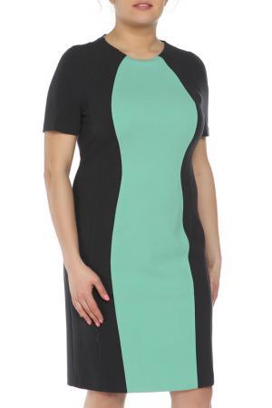 Платье Basler. Цвет: серый