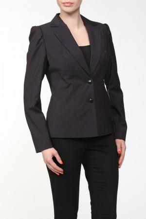 Пиджак SZEFLER. Цвет: серый
