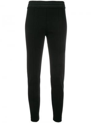 Perfectly fitted leggings Clips. Цвет: черный