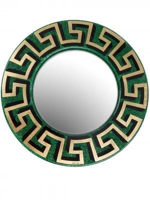 Mirror Fornasetti. Цвет: зеленый
