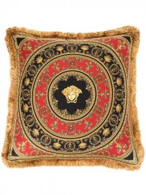 Декоративная подушка I Love Baroque Versace Home. Цвет: разноцветный