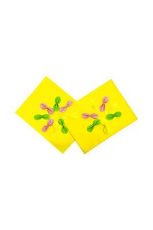 Набор текстиля для кухонь PAREMO. Цвет: мультицвет