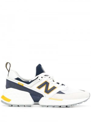 Кроссовки 574 V2 New Balance. Цвет: белый