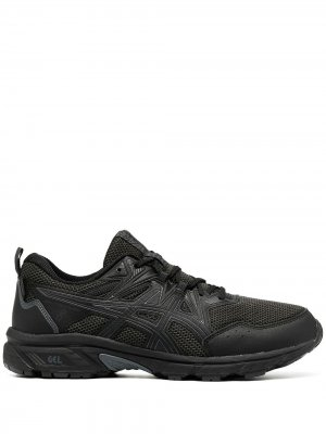Непромокаемые кроссовки Gel Venture 8 ASICS. Цвет: черный