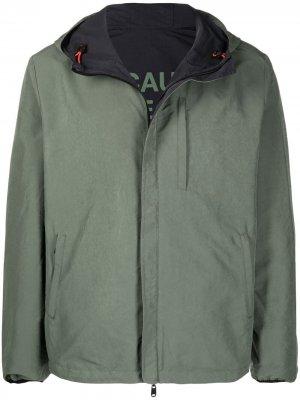 Двусторонняя куртка Delft Ecoalf. Цвет: зеленый