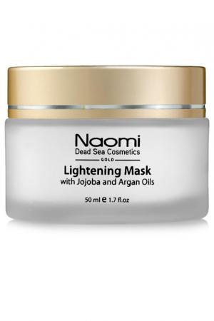 Осветляющая маска Naomi. Цвет: none