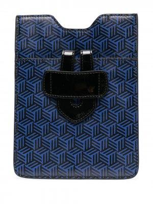 Чехол Zelig для iPad Mini Tila March. Цвет: синий