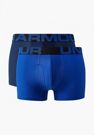 Комплект Under Armour. Цвет: синий