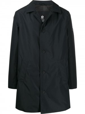 Куртка Alfred Ecoalf. Цвет: синий