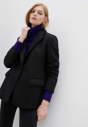 Пиджак Windsor. Цвет: черный