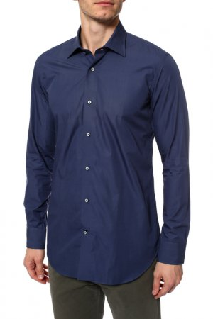 Рубашка Colletto Bianco. Цвет: мультицвет