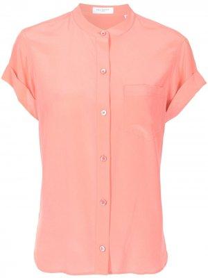 Рубашка Narses Equipment. Цвет: розовый