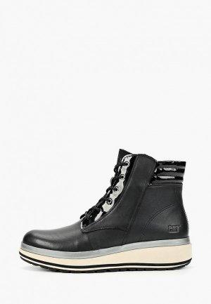 Ботинки Caterpillar. Цвет: черный