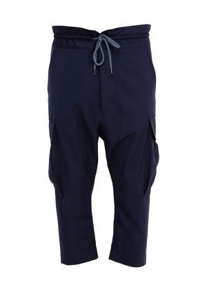 Брюки Vivienne Westwood Man. Цвет: синий