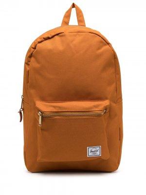 Рюкзак Classic XL Herschel Supply Co.. Цвет: оранжевый