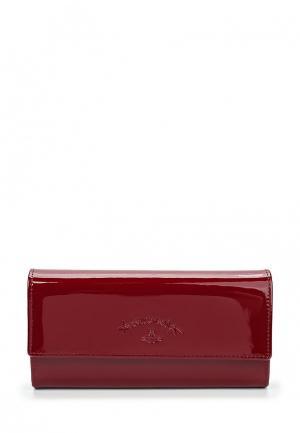 Кошелек Vivienne Westwood Anglomania. Цвет: красный