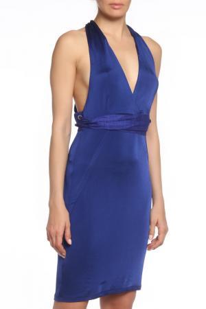 Платье CNC Costume National C'N'C. Цвет: 702