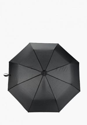 Зонт складной Modis. Цвет: черный