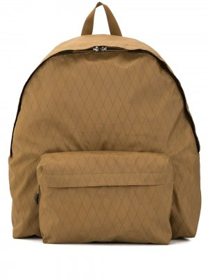 Рюкзак Tech Daypack Makavelic. Цвет: коричневый