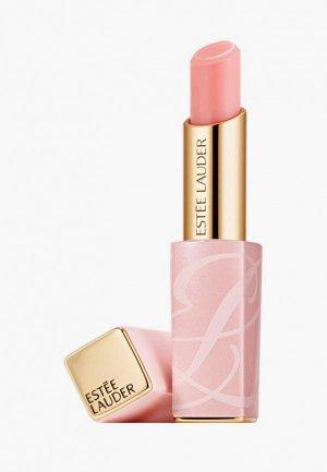 Бальзам для губ Estee Lauder. Цвет: розовый