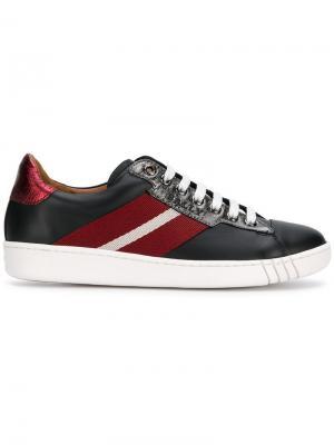 Wicki sneakers Bally. Цвет: черный