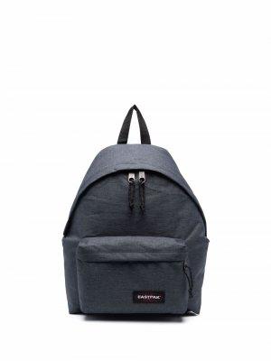 Дутый рюкзак Pakr Eastpak. Цвет: синий