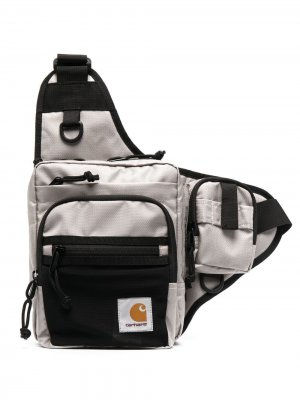 Сумка на плечо Delta Carhartt WIP. Цвет: серый